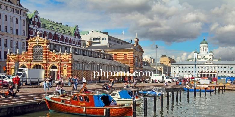 Rahasia Pendidikan Finlandia yang Menjadi Terbaik di Dunia (2)