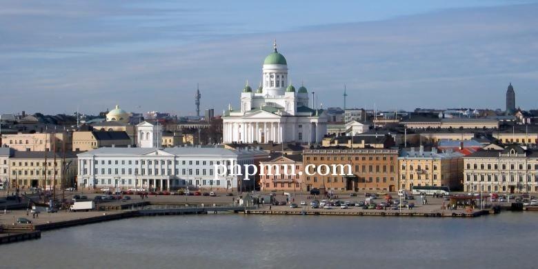Rahasia Pendidikan Finlandia yang Menjadi Terbaik di Dunia (1)